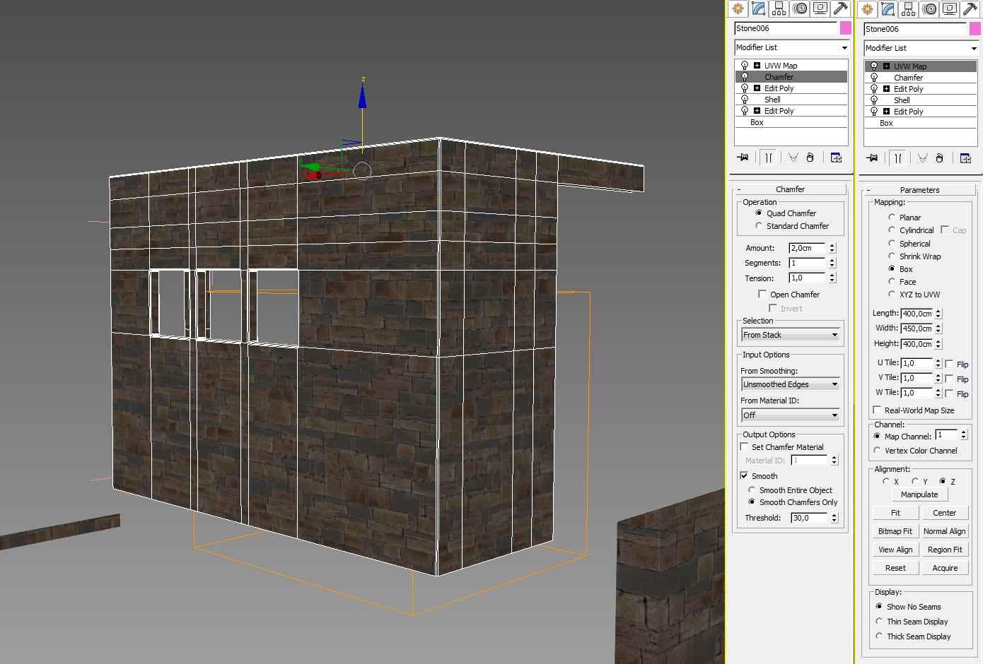 rendering 3d design